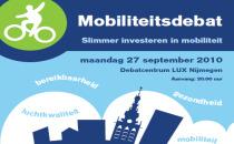 mobiliteits debat