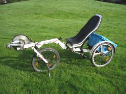 Flevo Trike Voorkant