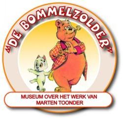 Bommel museum logo