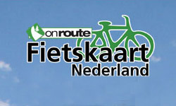 logo onroute fietskaart