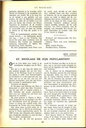 """Sinterklaas in """"Licht"""" pagina 387"""