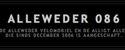 Alleweder 086 blog logo
