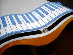 Knurft online Keyboard