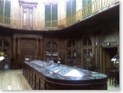 Link naar Teylers museum